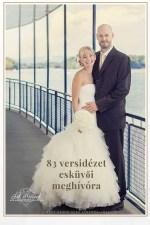 Esküvői idézetek meghívóra: 83 új