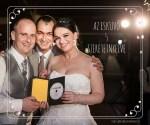 Az esküvő 5 szeretetnyelve