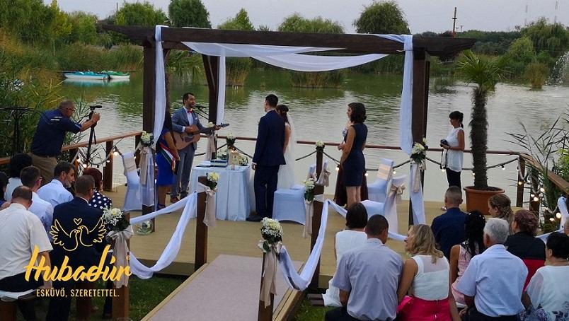 ekvüvői ceremónia ötletek