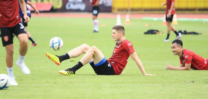 futbal trening regeneracia
