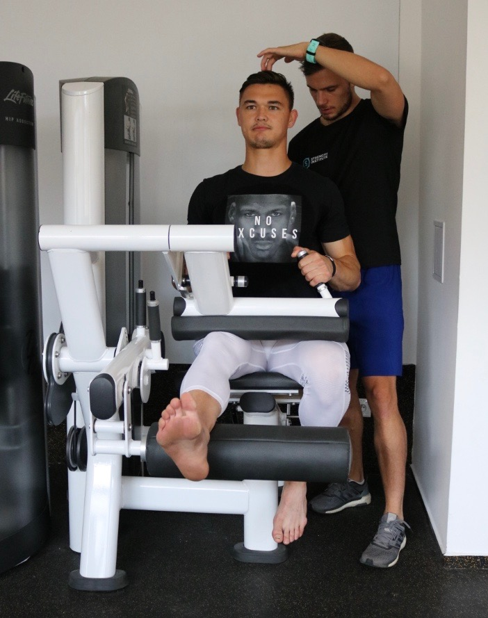 Patrik le giang futbal trening motivacia dalsomto