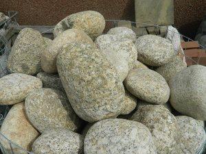 Limestone Rockery