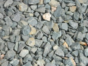 Blue Black Chippings