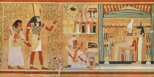 egizi, antico egitto