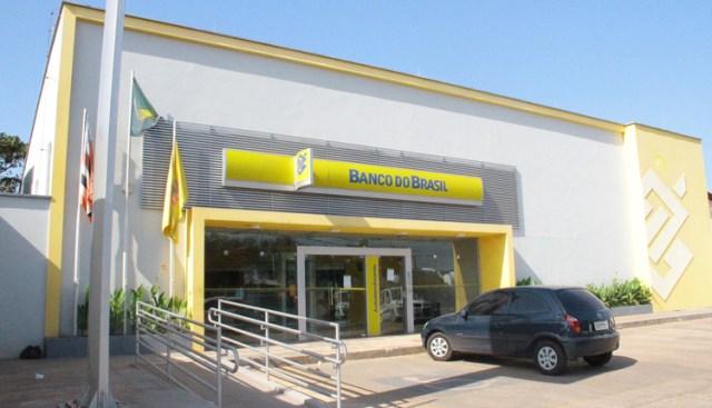 Agência foi inaugurada há dois anos e no próximo mês será fechada (Foto: De Jesus / O ESTADO)