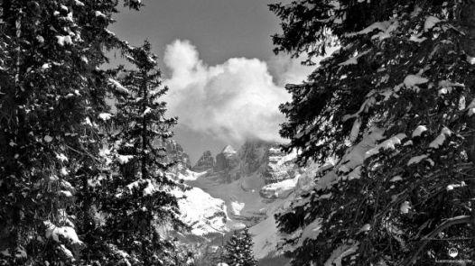 Inverno by Alberto Bregani