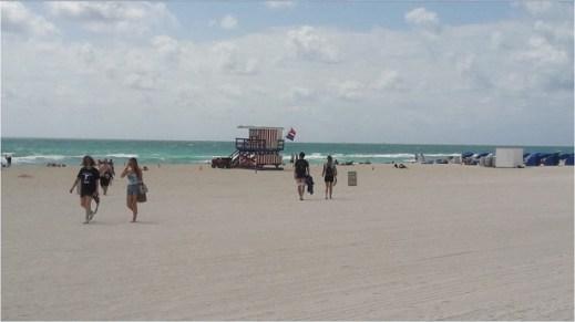 Miami_ spiaggia e mare 4