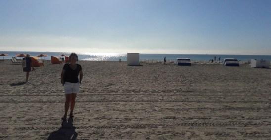 Miami_spiaggia e mare 1