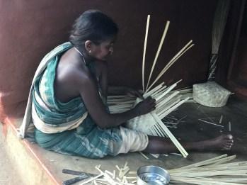 Villaggio dei cestai