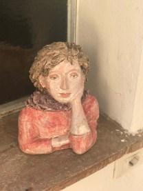 Terracotta dipinta