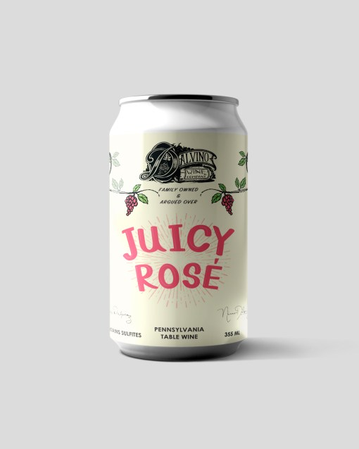 Juicy Rosè