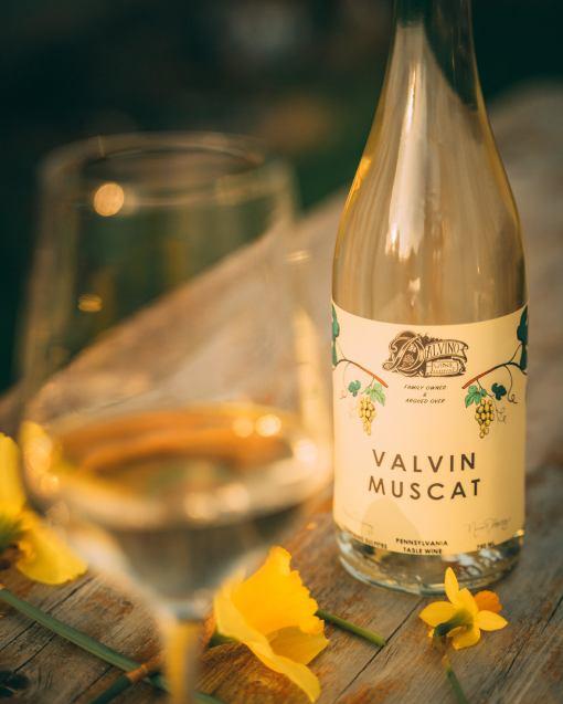 Valvin Muscat