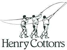 Henry Cotton's 2