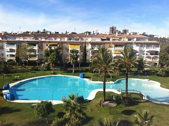 2 bedroom middle floor apartment  – 229,000 euros