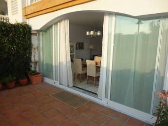 2 bedroom ground floor apartment – 265,000 euros