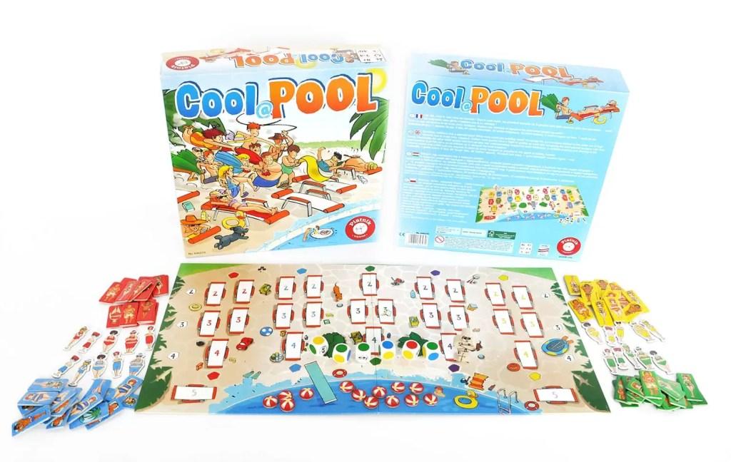 cool pool recenzja piatnik