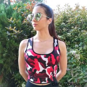 Γυναικείο αθλητικό μπουστάκι