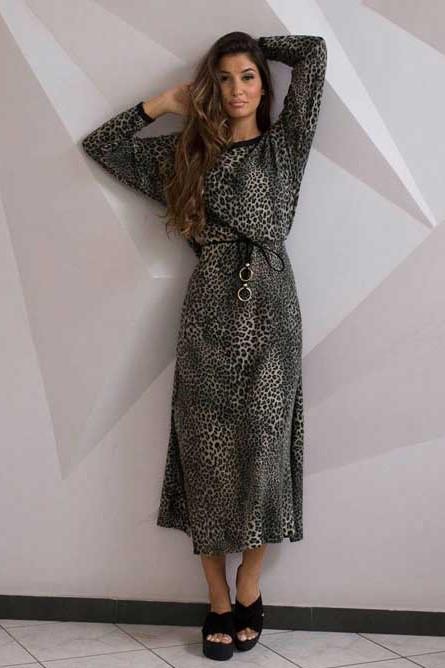 7aae777363f7 ... Maxi φόρεμα Φόρεμα σπιτιού