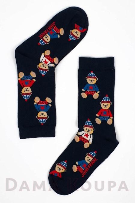 Γυναικείες κάλτσες για τα Χριστούγεννα
