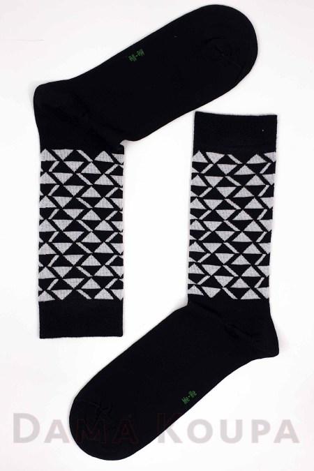 Ανδρικές κάλτσες με σχέδιο vans