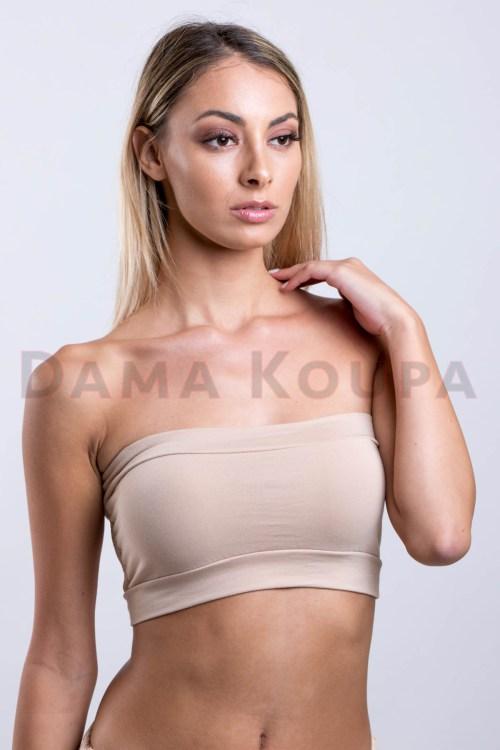 gynaikeio-boustaki-strapless-bez-elastiko