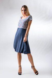 Φόρεμα για μεγάλες ηλικίες