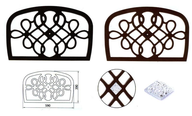 Декоративни елементи модел 7033