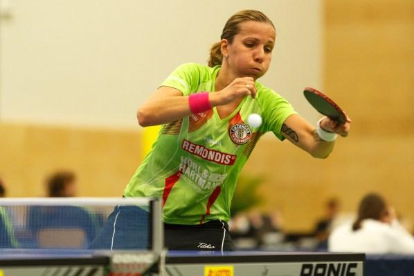 Andrea Bakula, TSV Schwabhausen | Damen Tischtennis-Bundesliga