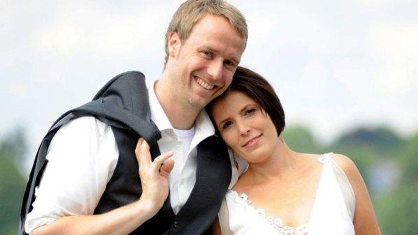 Nadine Bollmeier & Bernd Ahrens   Damen Tischtennis-Bundesliga