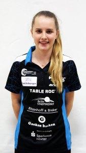 Sophia Klee, TuS Bad Driburg | Damen Tischtennis-Bundesliga