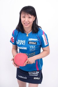 Yang Henrich, TTK Anröchte | Damen Tischtennis-Bundesliga