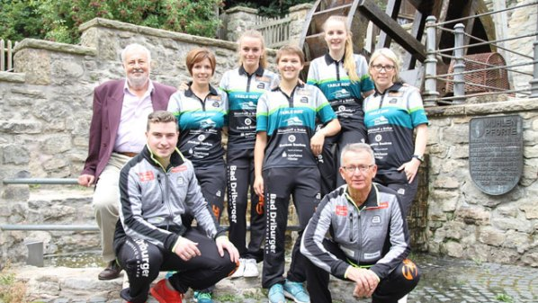 TuS Bad Driburg   Damen Tischtennis-Bundesliga