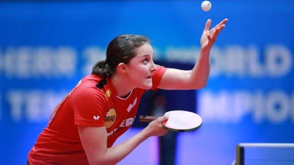 Sabine Winter, Deutschland | Damen Tischtennis-Bundesliga