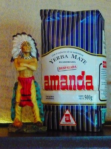 Zucker Amanda