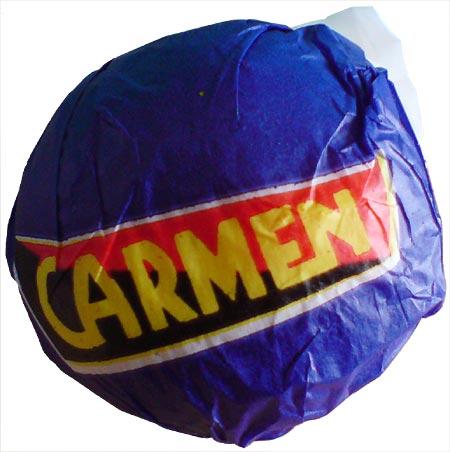 Clementine Carmen
