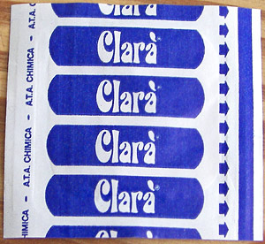 Pflaster Clara