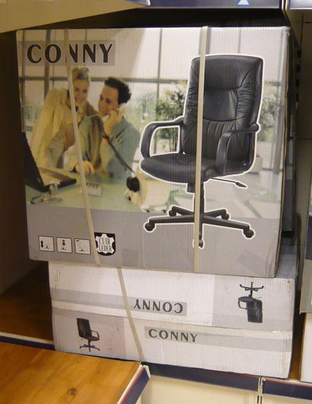 Bürostuhl Conny