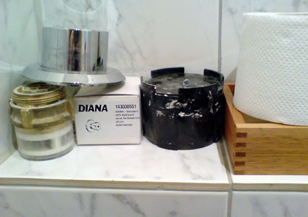 Muffe Diana