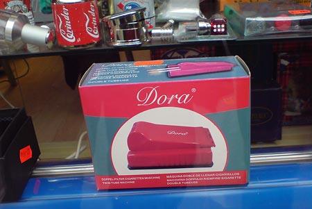 Zigarettenmaschine Dora