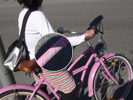 Fahrrad Electra