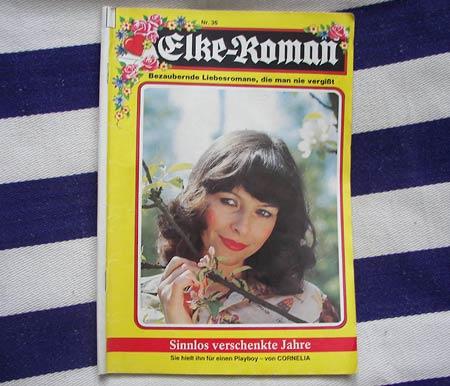 Roman Elke