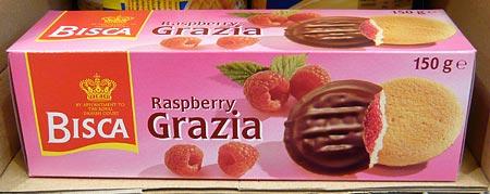 Kekse Grazia