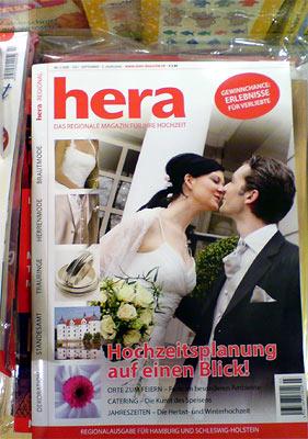 Zeitschrift Hera