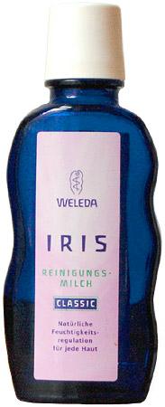 Reinigungsmilch Iris