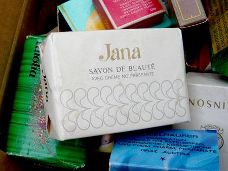 Seife Jana