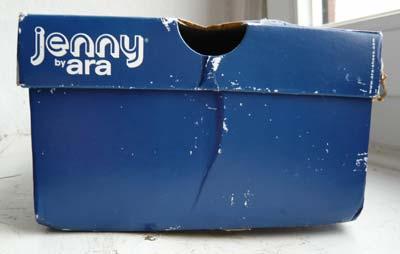 Schuh Jenny