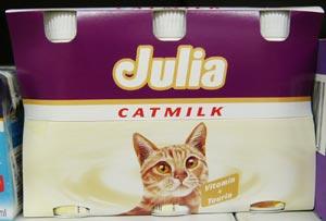 Katzenmilch Julia
