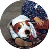Kessi Hund