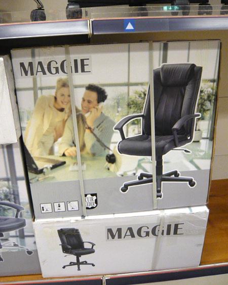 Bürostuhl Maggie