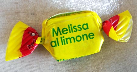 Bonsche Melissa